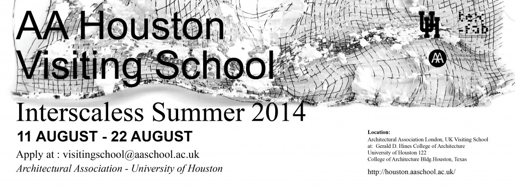 HoustonVisitingSchool_Flyer
